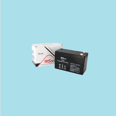 Ms 808 box - آموزش نصب باطری بر روی سیستم دزدگیر