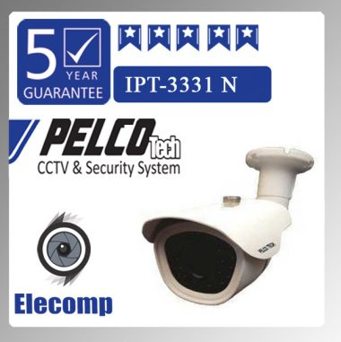 3331 380x381 - دوربین مدل IPT 3331 N