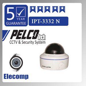 3332 300x300 - دوربین مداربسته تحت شبکه مدل IPT 3332 N