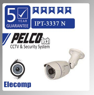 3337 380x381 - دوربین مدار بسته مدل IPT 3337 N
