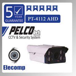 4112 247x247 - دوربین مداربسته مدل PT-4112 AHD