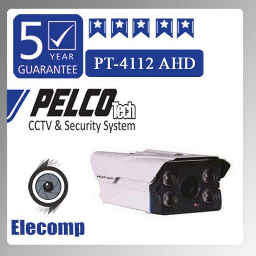 4112 500x500 - دوربین مداربسته مدل PT-4112 AHD