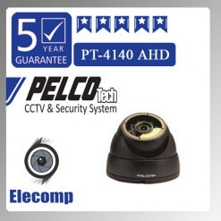 4140 247x247 - دوربین مداربسته مدل  PT-4140 AHD
