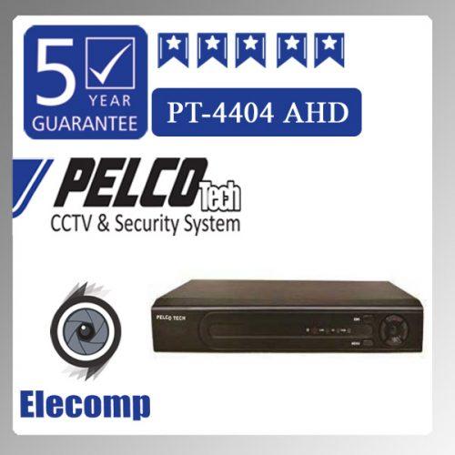 4404 500x500 - دستگاهDVR مدل PT-4404 AHD