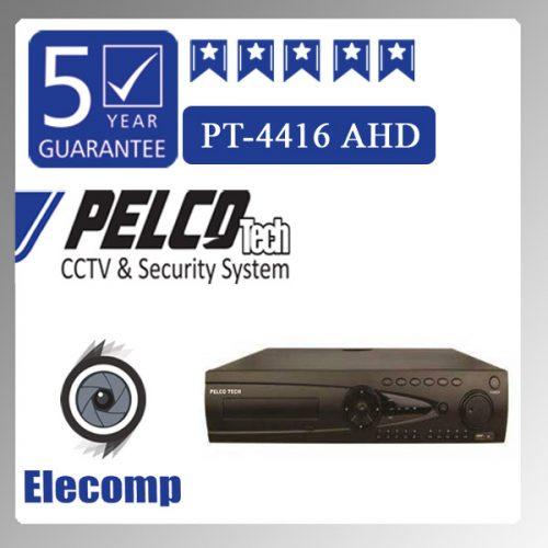 4416 500x500 - دستگاهDVR مدل PT-4416 AHD