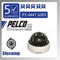 4447 247x247 - دوربین مداربسته مدل PT 4447 AHD
