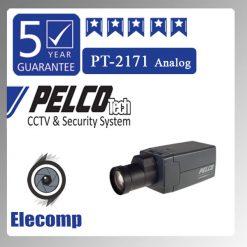 2171 247x247 - دوربین مداربسته مدل PT-2171 Analog