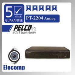 2204 1 247x247 - دستگاه DVR مدل PT-2204 Analog