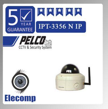 3356 380x381 13e5322d16c7bb2252f8f8cad283599f - دوربین مداربسته تحت شبکه مدل IPT-3356 N