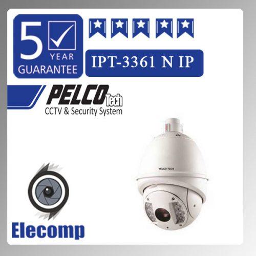 3361 500x500 - دوربین مداربسته تحت شبکه مدل IPT  3361 N