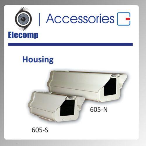 housing 500x500 - کاور دوربین مدار بسته صنعتی