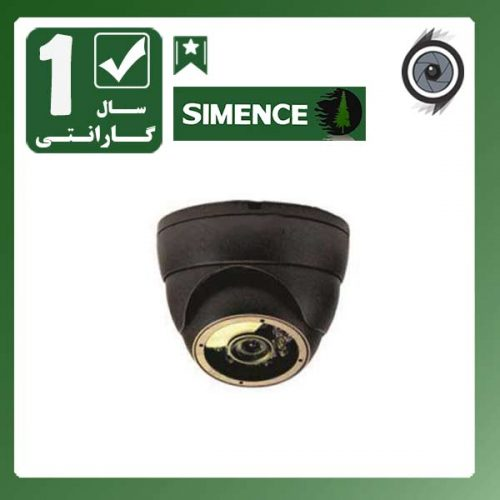 DOM SIMENCE 500x500 - دوربین مدار بسته دام 1200 TVL