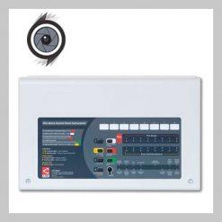 central 247x247 - دستگاه اعلام حریق-کنترل پنل C-TEC سری CFP