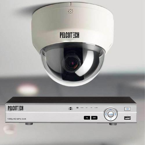 dvrjanebi - انواع دستگاه ضبط دوربین مدار بسته